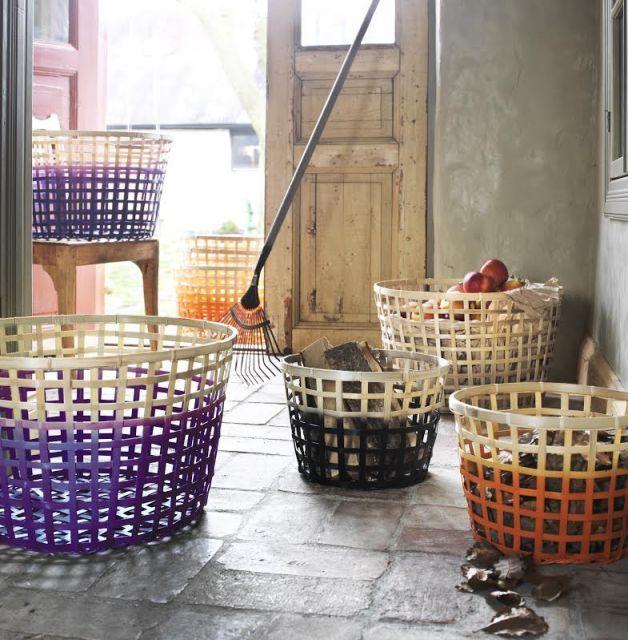 Ikea Gaddis basket