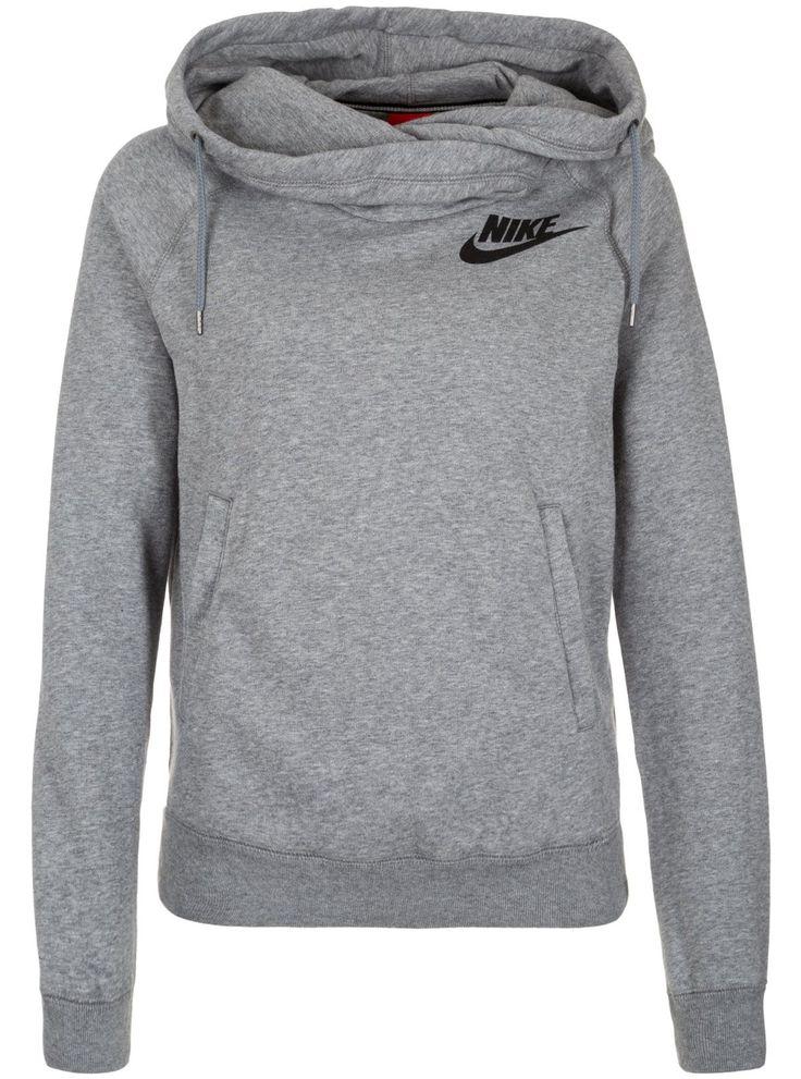 Nike Rally Funnel hoodie