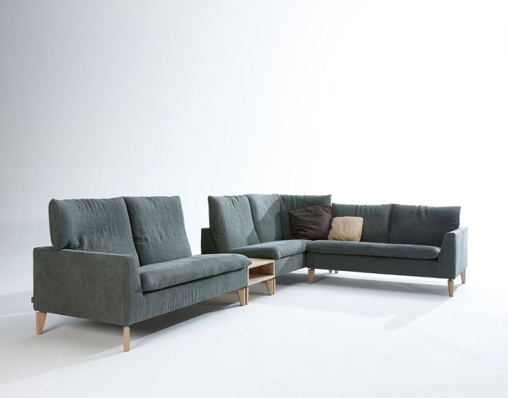 Label | Kameo #Design #Kokwooncenter Gerard van de Berg #Sofa #Newcollection