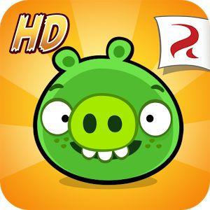 Bad Piggies HD 2016