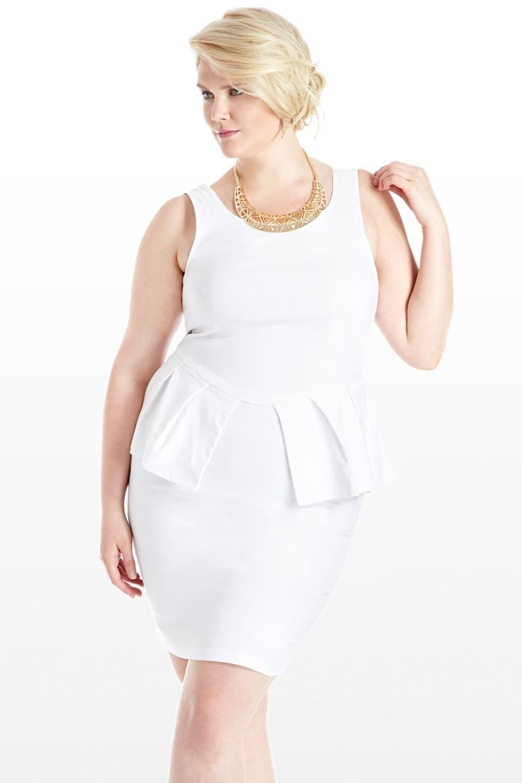 11 best Little White Dress images on Pinterest