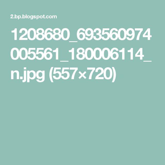 1208680_693560974005561_180006114_n.jpg (557×720)