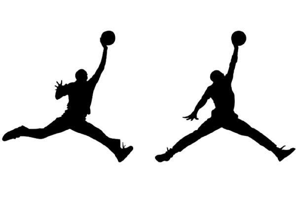 Nike sued over Michael Jordan silhouette