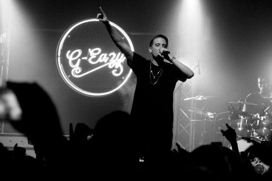 G Eazy