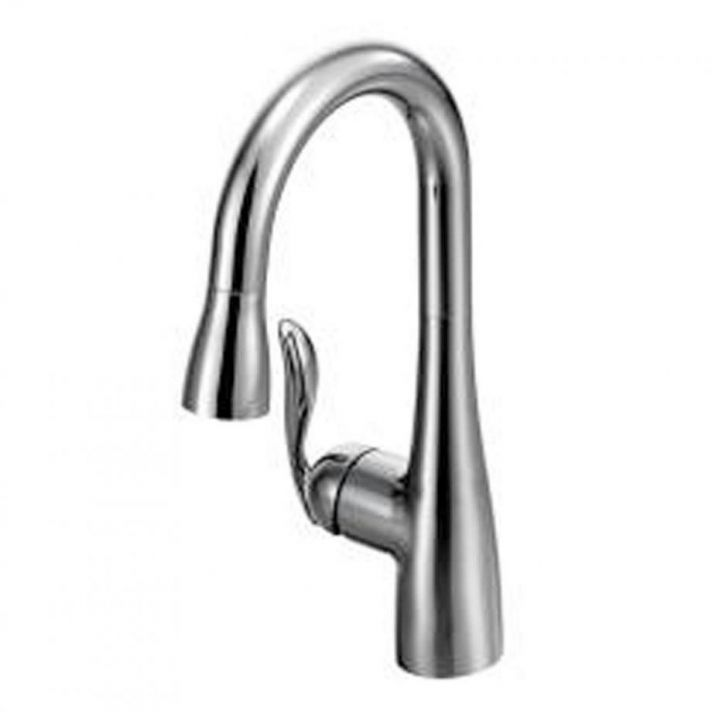 22 Inspirations Giagni Fresco Stainless Steel 1 Handle Pull Down