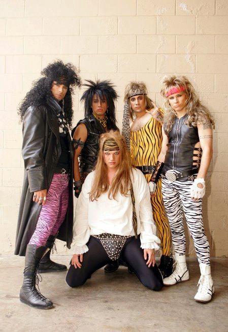 HAHA. Backstreet Boys at their finest. <33333