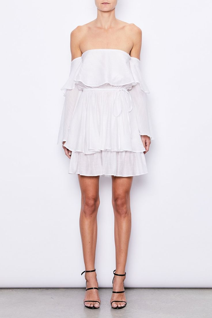MLM Label - Mlm - Tempo Dress