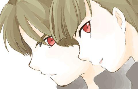 Ouzou and Ryuuji