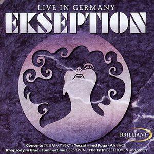 Ekseption - Discography (1969-2004) » Free GFX TorrentS Download | Torrentsecure