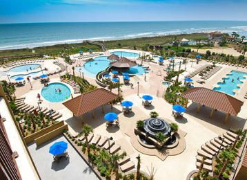 Find the perfect spot to stay with our list of hotels in North Myrtle Beach. There are dozens of great hotels, motels and resorts to choose from so you're bound to find fantastic accommodations during your Myrtle Beach vacation.