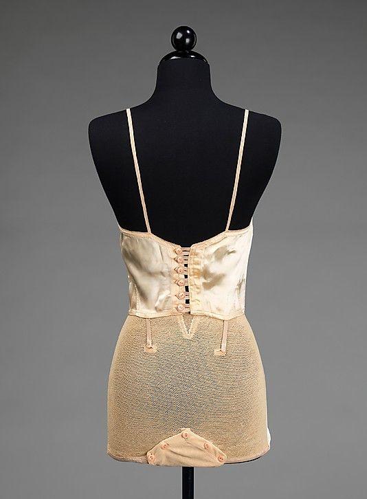 French underwear late 1940,s  by Louis Neut
