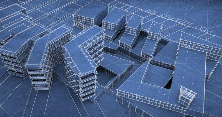 143 best architecture images on pinterest architecture for Architecte 3d tutorial