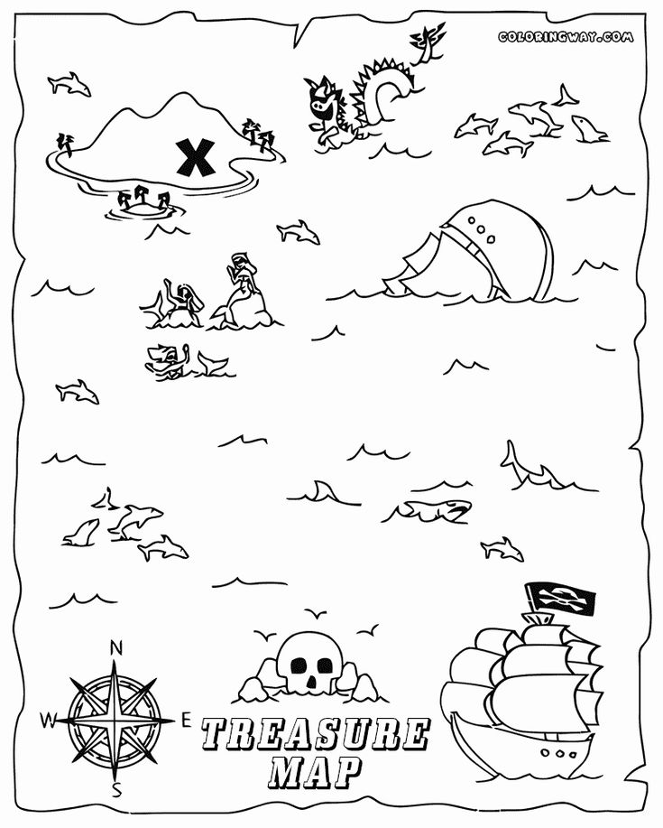 Map Coloring Pages for Kindergarten Fresh Coloring