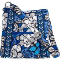 Vera Bradley Hipster (Blue Bayou) $59.99 #VeraBradley #mspgetaway