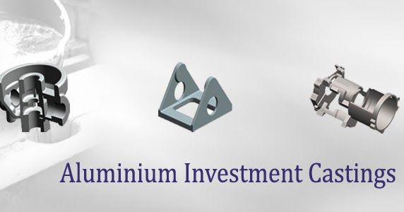 #Aluminium #Investment #Casting industry is getting modernize with technology integration