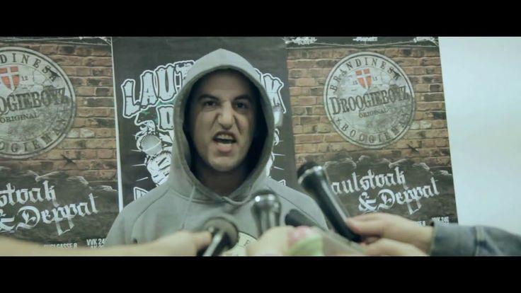GUILTY (Droogieboyz) - OK {prod.by DMC Mundpropaganda}