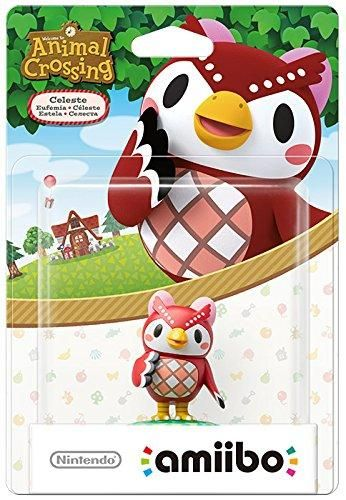 Amiibo Céleste (Animal Crossing Collection) - WII U - Acheter vendre sur Référence Gaming