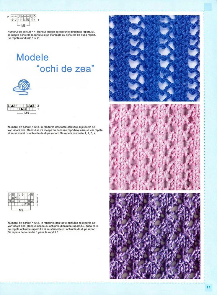 Kötés minták 78 oldal 10