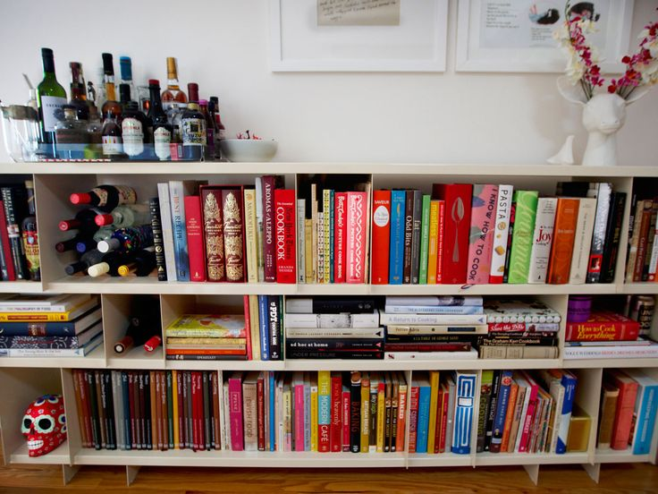 Helen Rosner has worked as a cookbook reviewer, cookbook editor, and cookbook writer. Before a recent move, she had close to 450 cookbooks on her shelves. Here are her thoughts on what makes a great cookbook, what bugs her about cookbooks, and which under-appreciated volumes you should read now.