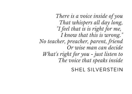 Best 25+ Shel silverstein quotes ideas on Pinterest ...
