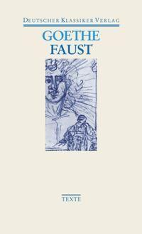 Faust- Goethe Werke