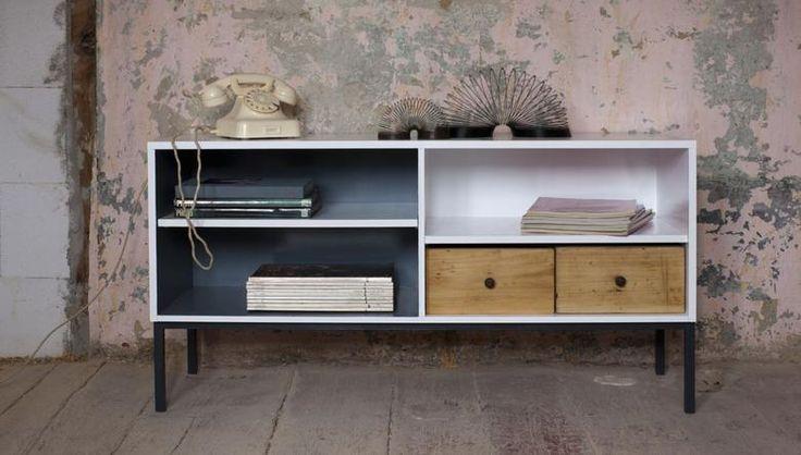 Znalezione obrazy dla zapytania renowacja szafy w przedpokoju