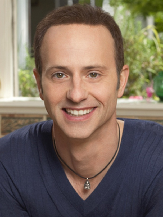 Brian Boitano, love this man also, he is my favourite mens figure skating Gold medalist!