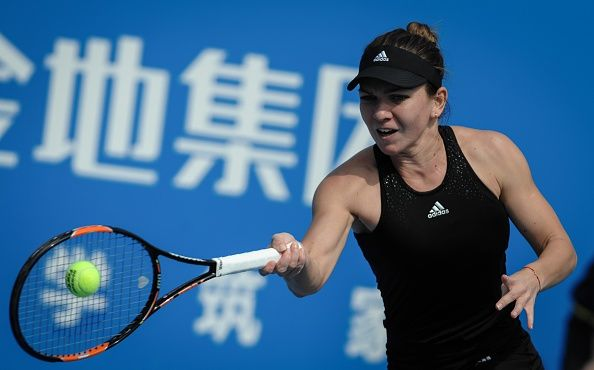 Tennis news - Simona Halep confident of being fit for the Australian Open - Crunchsports.com