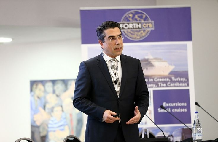 FORTHcrs Provides Technology Insight to Greek, Foreign Travel Agencies