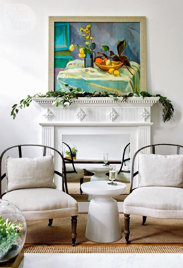 House tour: Bright and bohemian holiday clip this  By     Beth Hitchcock   Photography     Donna Griffith   http://www.styleathome.com/homes/interiors/house-tour-bright-and-bohemian-holiday/a/58692#