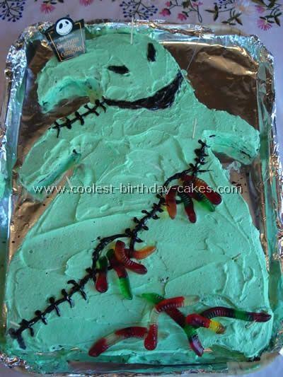 OOGIE BOOGIE!!!!!Fall Autumn Halloween, Boogie Birthday, Food, Halloween Theme Cupcakes, Cake Photos, Boogieman Birthdaycake, Halloween Fal, Boogie Cake, Birthday Cakes