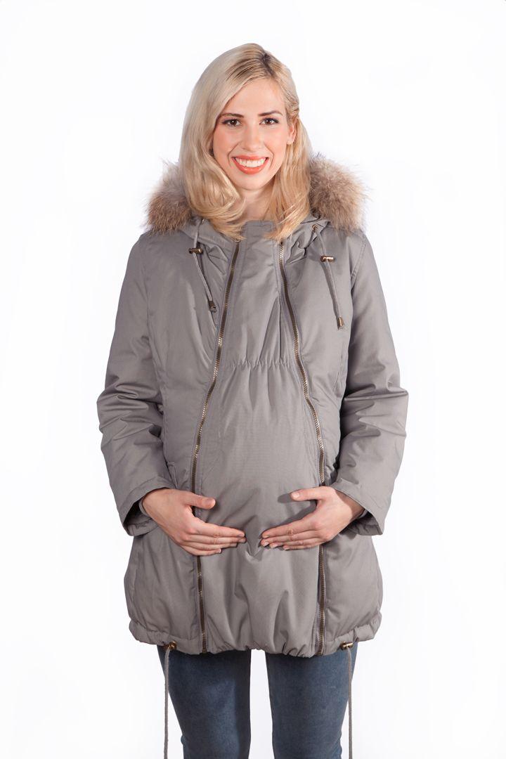 Modern Eternity SARA - 3-in-1 Maternity Parka  #maternityclothes #maternitycoat #maternityjacket #maternity #ModernEternity