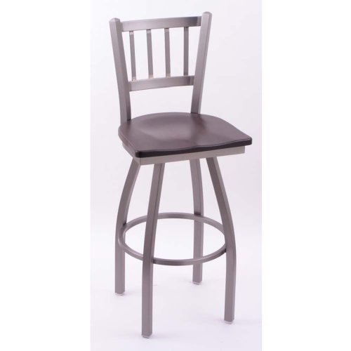 Amazon Com Contessa 30 Quot Bar Stool With Stainless Steel