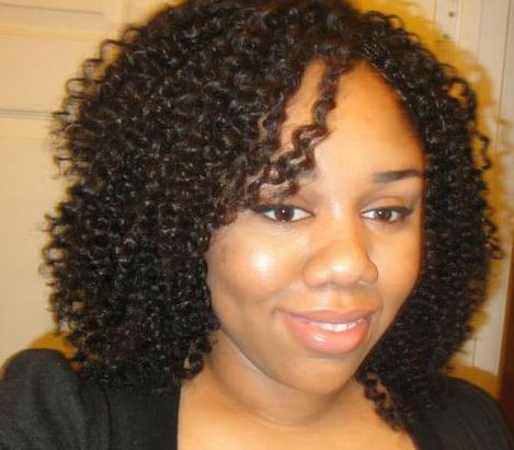 Crochet Braids Using Freetress Hair : ... , Hair Style, Braids Crochet, Crochet Hairstyles, Freetress Bohemian