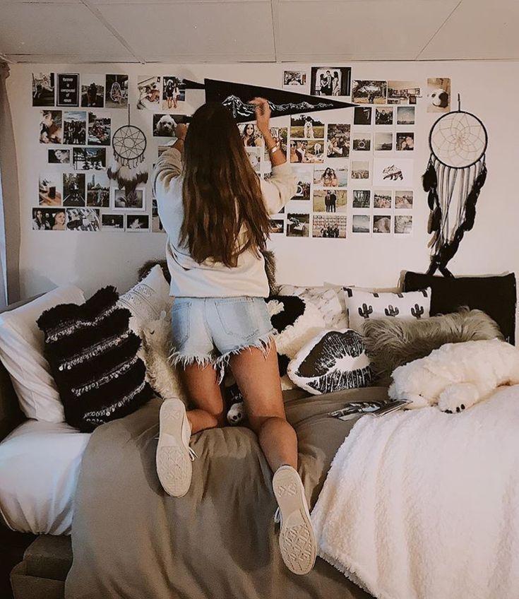 Dorm Room Wall Decor  – Room decor