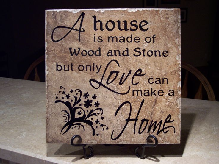 Ceramic Tiles With Sayings : Best images about ceramic tiles with vinyl sayings on