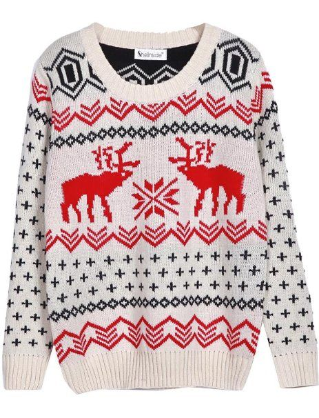 20 best Christmas sweaters images on Pinterest | Father, Girls and ...