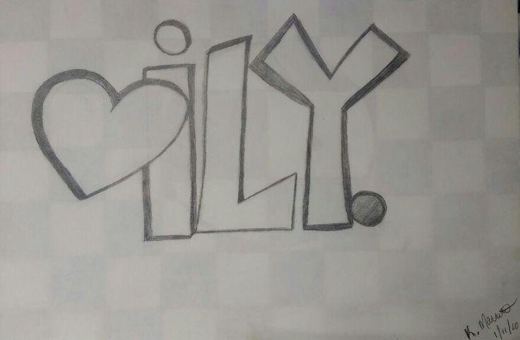 <3Ily