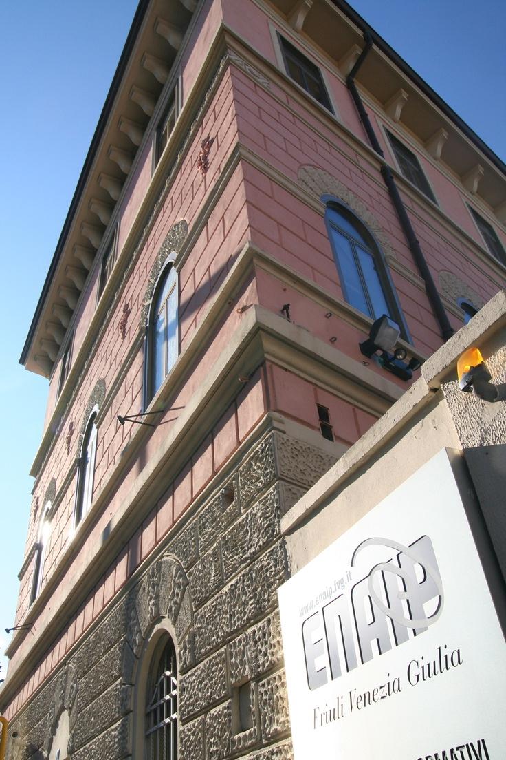 Centro Servizi Formativi Enaip Friuli Venezia Giulia di Trieste