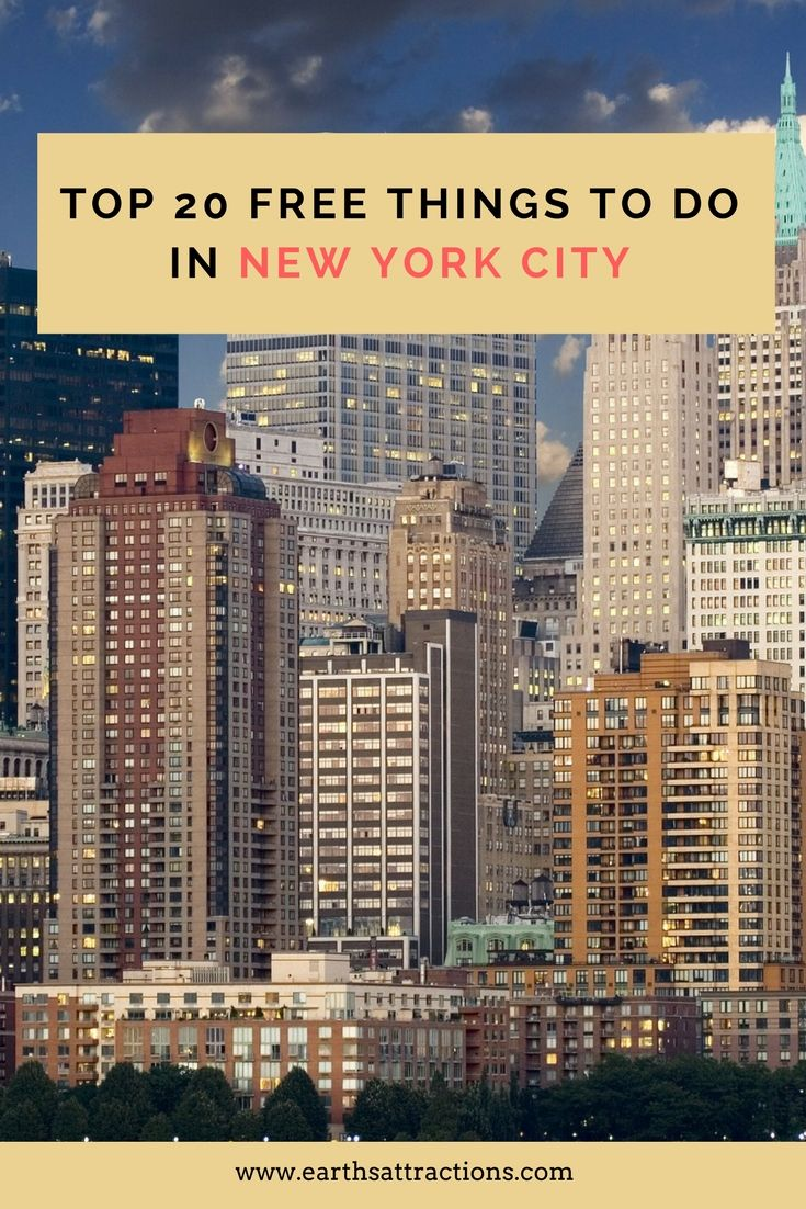 25 best ideas about usa cities on pinterest weekend new for Whats there to do in new york