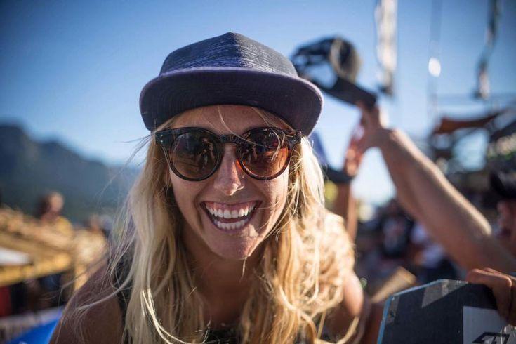 Another nice edit of Park Riding in Hood River from the North Kiteboarding International rider Isabel von Zastrow... https://sista.link/2i3VnVb?utm_campaign=coschedule&utm_source=pinterest&utm_medium=KiteSista