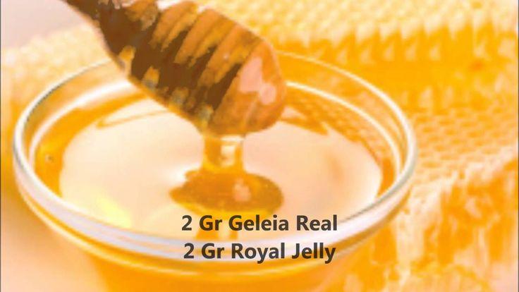 Sumo para alivio dos  sintomas da Menopausa / Juice  to relieve Menopaus...