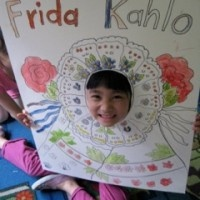The Global Language project-Importance of bilingual/international learning for kids and easy tips for this type of learning during the summer.