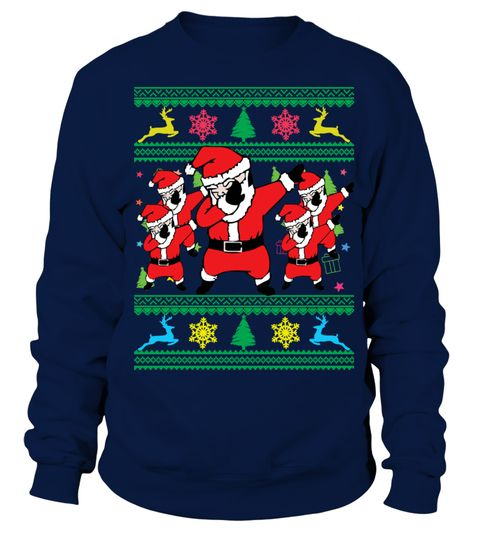"# Dabbing Santa Ugly Christmas Sweater .  100% Printed In The USA - Ship Worldwide!Guaranteed safe and secure checkout via: Paypal | VISA | MASTERCARD***HOW TO ORDER?1. Select style and color2. Select size and quantity3. Click ""ADD TO CART""4. Enter shipping and billing information5. Done! Simple as that!TIP TO SAVE MONEY: Share with friends. Buy 2 or more and SAVE on shipping cost.Tags: funny christmas sweaters cheap christmas sweaters womens christmas sweaters matching christmas sweaters…"