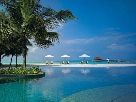 5-Star Kanuhura Resort in Maldives
