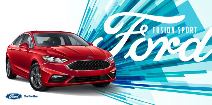 Introducing the New 2017 Ford Fusion & Ford Fusion Hybrid