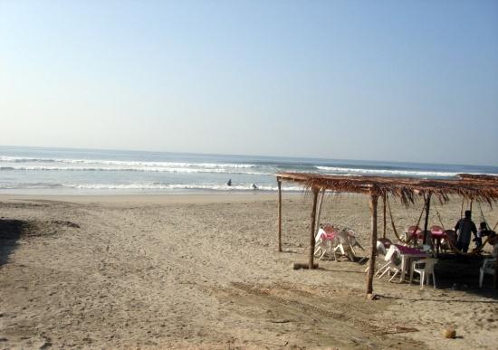 Playa Azul michoacan, Mx