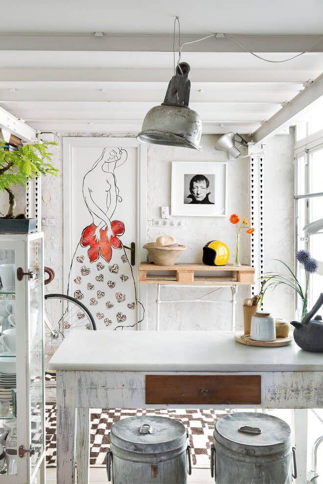 Studio by Manolo Yllera | HomeAdore
