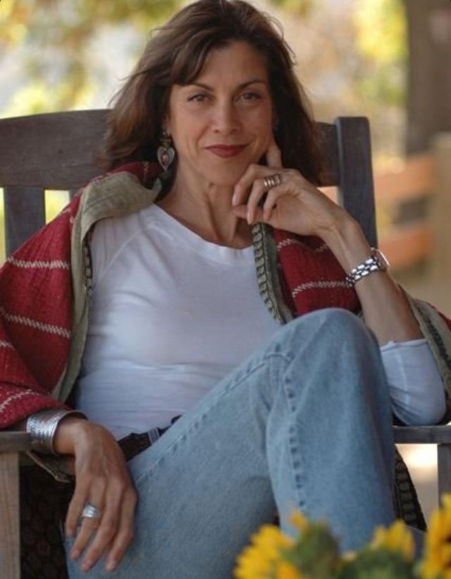 Wendie Malick, age 63