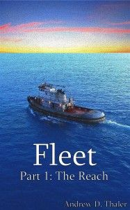 Sick of fictional mermaid documentaries? Try some dystopian maritime science fiction, instead!